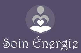Soin Énergie Logo